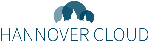 Hannover Cloud Logo